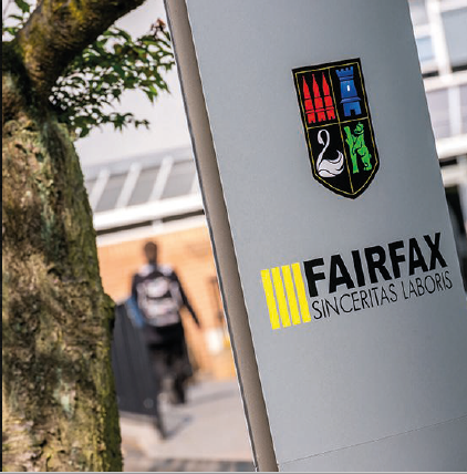 Fairfax welcomes back Y10 students
